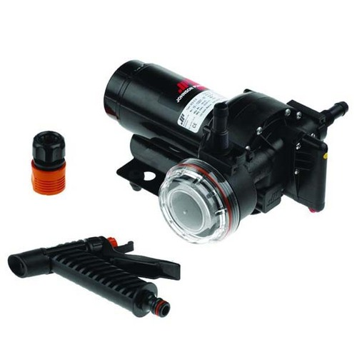 Johnson Aqua Jet Washdown Pump 5.2 GPM