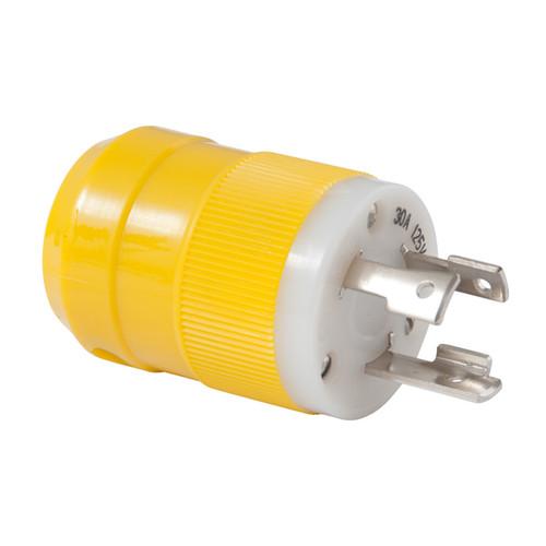 Marinco 30 Amp Shore Power Male Plug