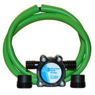 Jabsco Marine Oil Change Drill Pump Kit