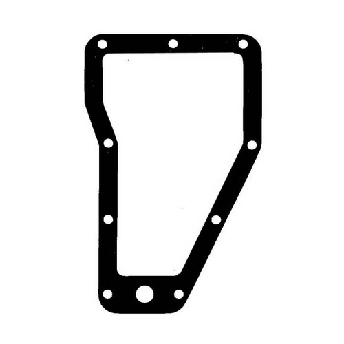Exhaust Cover Gasket - Special Order est. 10 Days