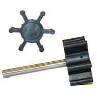 Jabsco Drill Pump Impeller