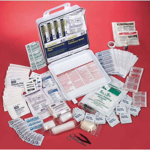Offshore Sportfisher First Aid Kit
