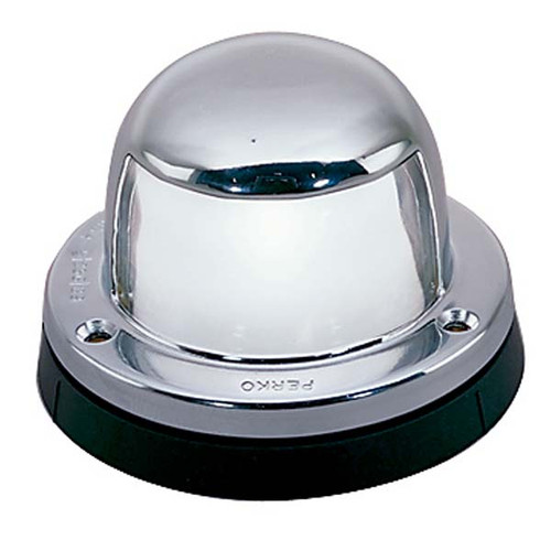 Perko Stainless Steel Masthead Light