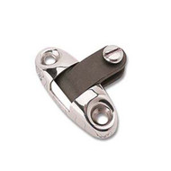 Sea Dog Adjustable Angle Deck Hinge- Stainless Steel 270260-1