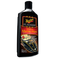 Meguiar's Flagship Premium Marine Wax 16 Oz