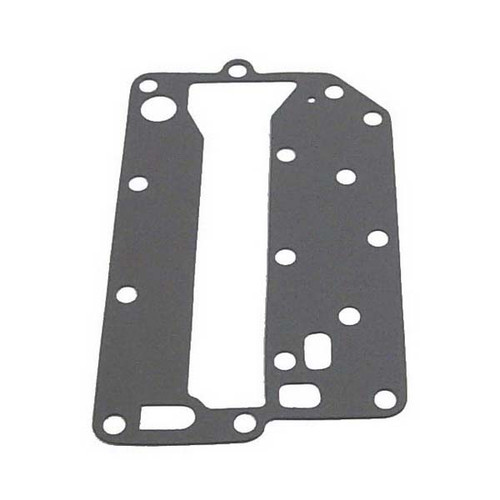 Sierra 18-0126-9 Inner Exhaust Cover Gasket (Priced Per Pkg Of 2)