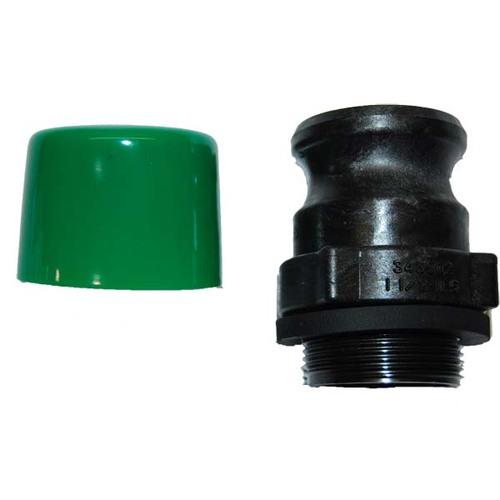 "Sealand Nozall 1.5"" Pumpout Adpater for Marine Holding Tanks"