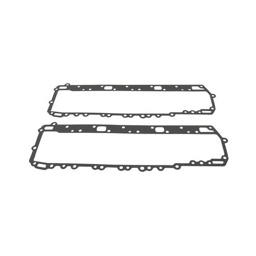 Sierra 18-2574 Exhaust Cover Gasket