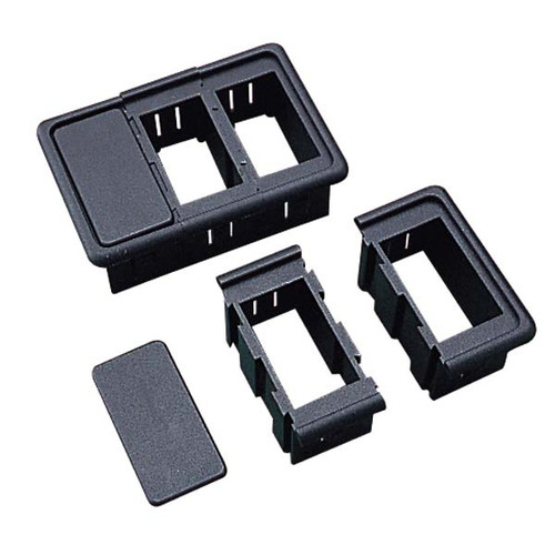 Sea Dog Rocker Switch Mounting Bracket Center