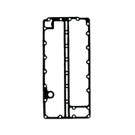 Sierra 18-2549-9 Exhaust Cover Gasket (Priced Per Pkg Of 2)