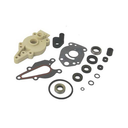 Sierra 18-2697-1 Lower Unit Seal Kit