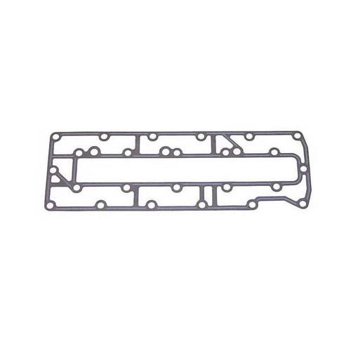 Sierra 18-2741 Exhaust Cover Plate Gasket