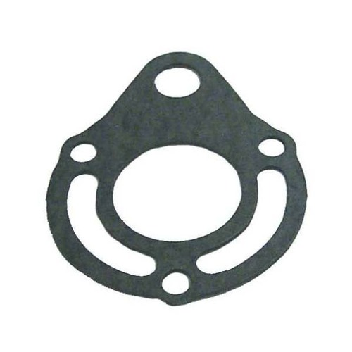 Sierra 18-2883-1-9 Manifold End Cap Gasket (Priced Per Pkg Of 2)