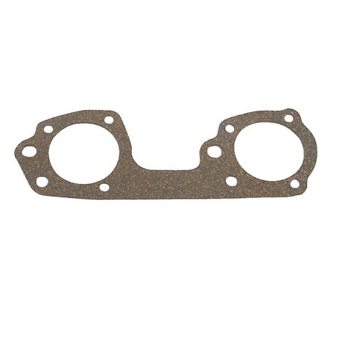 Sierra 18-0983-9 Carb To Air Box Twin Gasket (Priced Per Pkg Of 2)