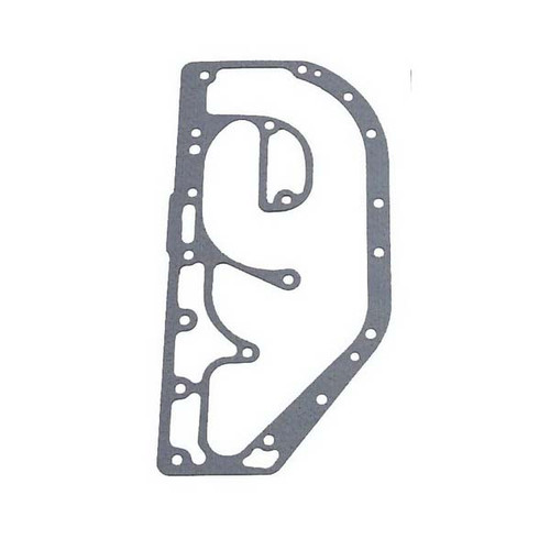 Sierra 18-2913 Exhaust Cover Gasket