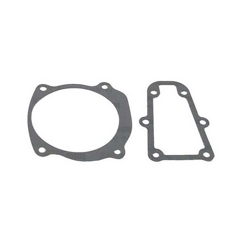 Sierra 18-2595 Shift Rod Wear Plate Gasket Set