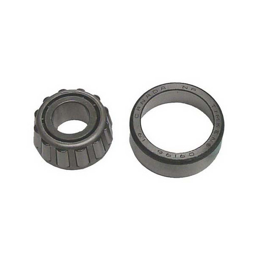 Sierra 18-1165 Tapered Roller Bearing Replaces 31-6110A