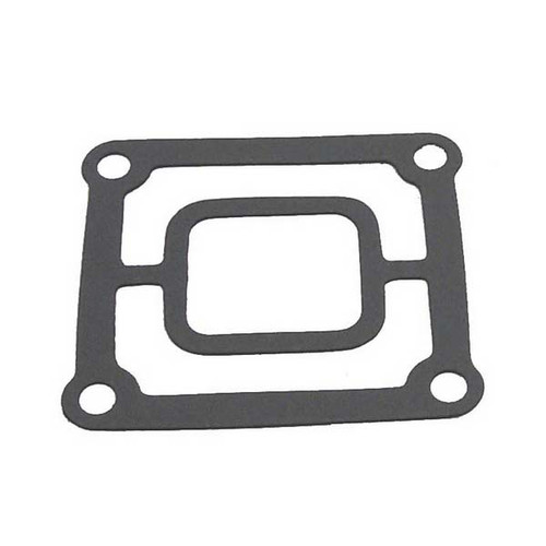 Sierra 18-2861-1 Manifold End Cap Gasket Replaces 0311121
