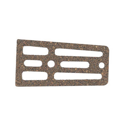 Idle Relief Cover Gasket - Special Order est. 10 Days
