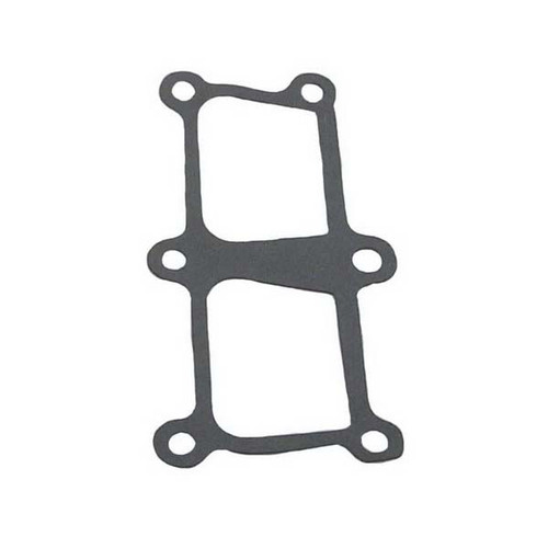 Sierra 18-0967 Bypass Cover Gasket