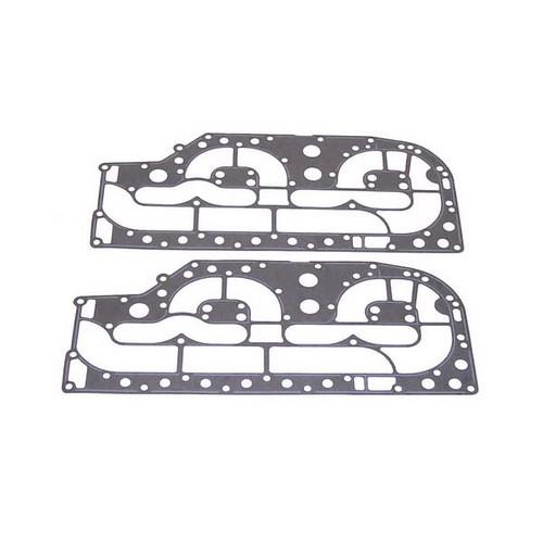 Sierra 18-2621 Baffle Plate Gasket