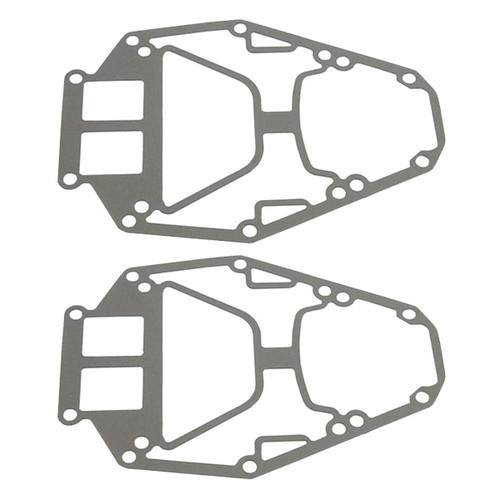 Sierra 18-2506-1-9 Exhaust Plate Gasket (Priced Per Pkg Of 2)