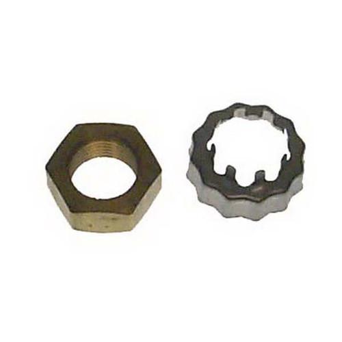 Sierra 18-3708-1 Prop Nut & Keeper