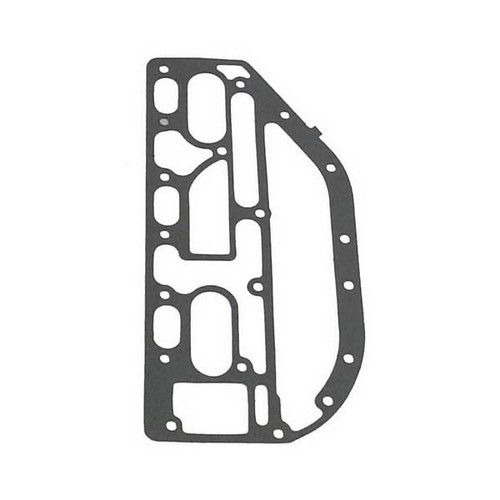 Sierra 18-2938-9 Exhaust Cover Gasket (Priced Per Pkg Of 2)