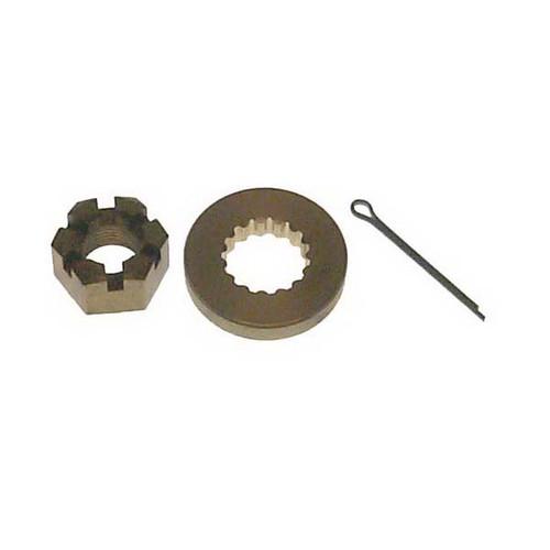 Sierra 18-3715 Prop Nut Kit Replaces 0175266
