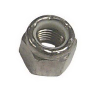 Sierra 18-3720 Stainless Steel Locknut Replaces 11-82671013