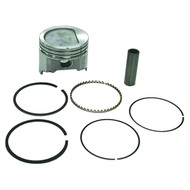 Sierra 18-4160 Piston Kit Replaces 33-38181