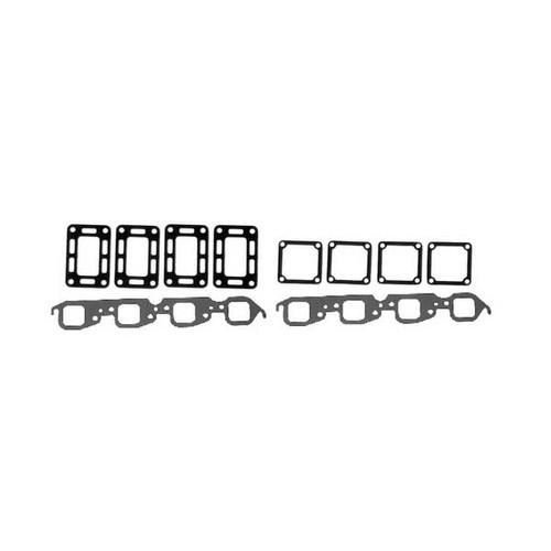 Sierra 18-4397 Exhaust Manifold Gasket Set