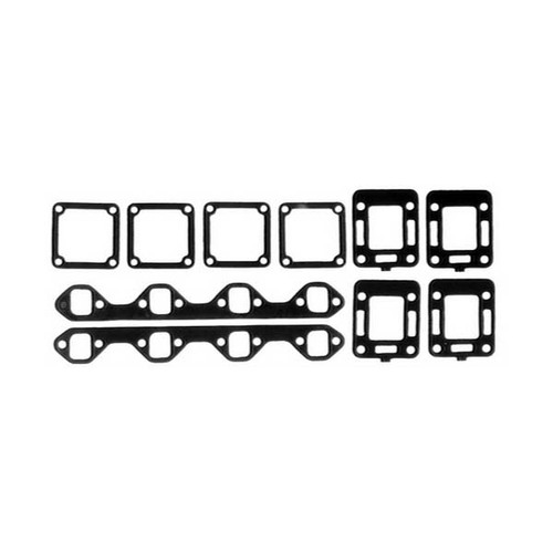 Sierra 18-4399 Exhaust Manifold Gasket Set