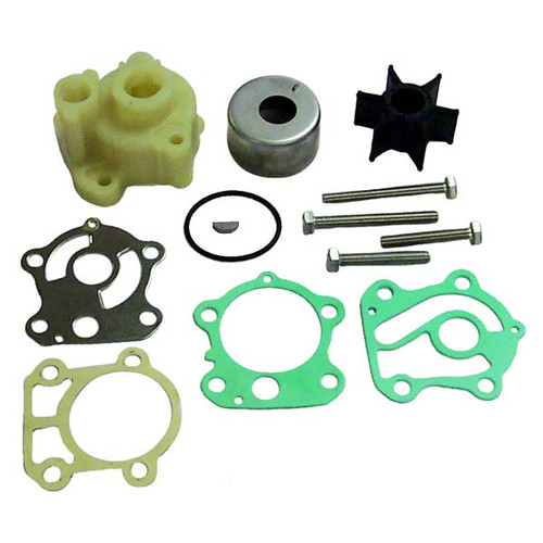 Sierra 18-3371 Water Pump Kit Replaces 692-W0078-A0-00