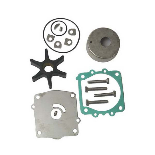 Sierra 18-3372 Water Pump Kit Replaces 692-W0078-A1-00