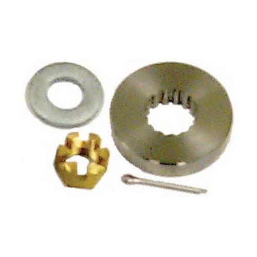 Sierra 18-3781 Prop Nut Kit Replaces 6H1-W4599-00-00