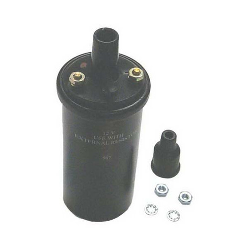 Sierra 18-5437 Ignition Coil Replaces 0378231
