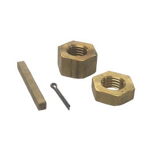 Sierra 18-3734 Prop Nut Kit