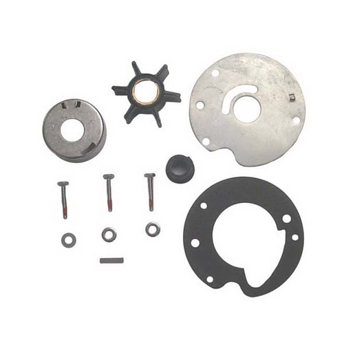 Sierra 18-3379 Water Pump Kit Replaces 0391741