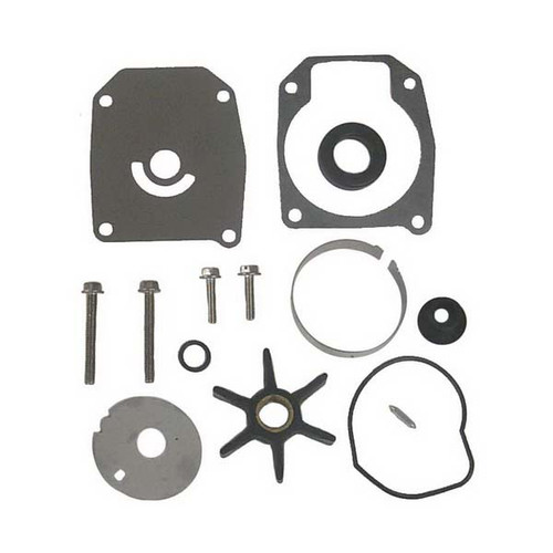 Sierra 18-3380 Water Pump Kit Replaces 0439077