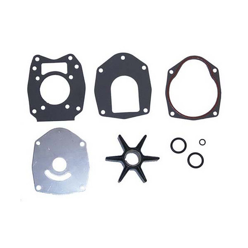 Sierra 18-3214 Impeller Kit Replaces 47-8M0100526
