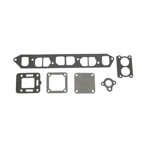 Sierra 18-4367 Exhaust Manifold Gasket Set Replaces 27-99777A1
