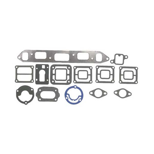 Sierra 18-4370 Exhaust Manifold Gasket Set