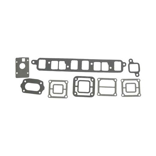 Sierra 18-4371 Exhaust Manifold Gasket Set