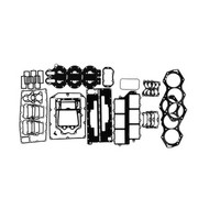 Sierra 18-4309 Powerhead Gasket Set
