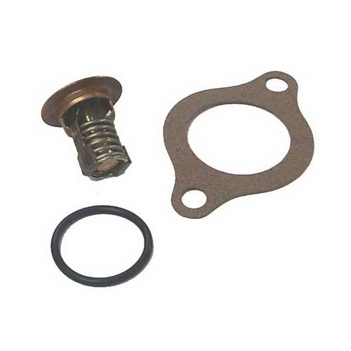 Sierra 18-3676 Thermostat Kit Replaces 3853983