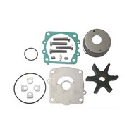 Sierra 18-3395 Water Pump Kit Replaces 61A-W0078-A1-00