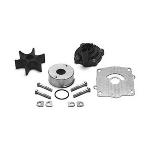 Sierra 18-3396 Water Pump Kit Replaces 61A-W0078-A3-00