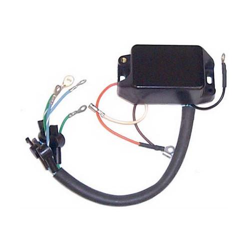 Sierra 18-5788 Switch Box
