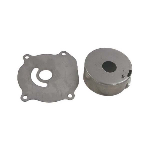 Sierra 18-3346 Cup & Plate Assembly